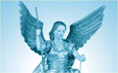Raphael The Angel of Commoners