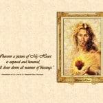 Sacred Heart Jesus 2