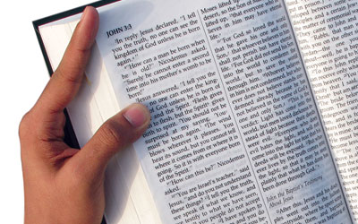 Scripture the word of God