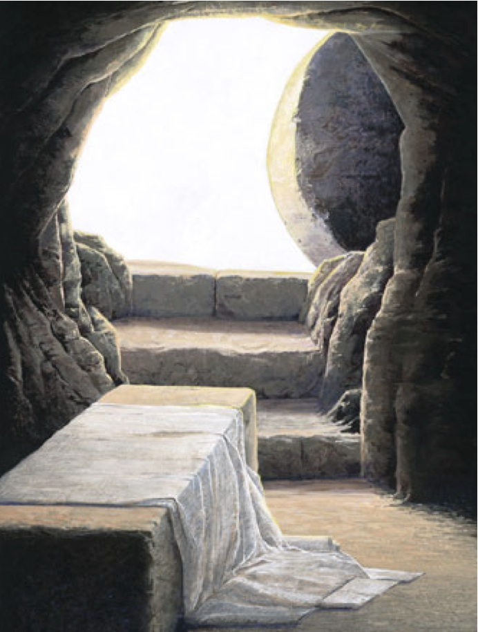 Christian Easter Empty Tomb Images amp Pictures Becuo