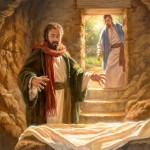 Empty Tomb Picture 10