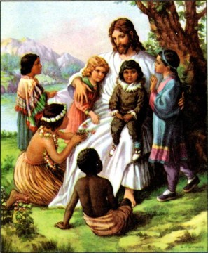Jesus Little Wonders