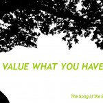 Value What You Have slide 01