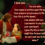 Jesus Christ Images With Quotes 14