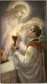 Prayer For Priests