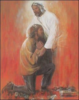 Repentance Poem