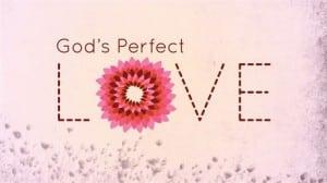 She Loves GOD