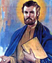 St. Matthias The Apostle