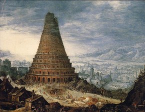 Building Another Tower Of Babel
