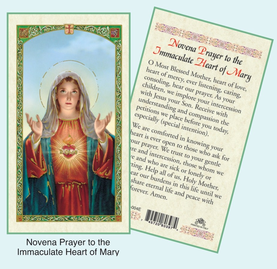 picture about Printable Catholic Prayer Cards identified as Catholic Prayer Playing cards