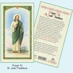 Prayer to St Jude