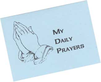 Daily Catholic Prayers