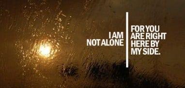 God Never Abandons Anyone