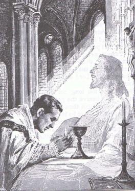 The Satanic Onslaught On Priesthood