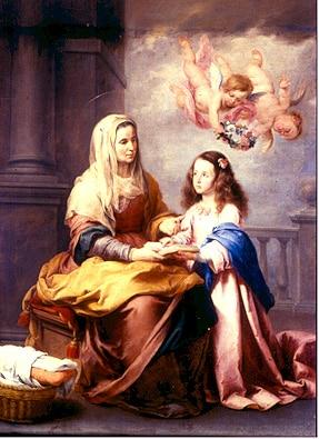 Marys Birth 11