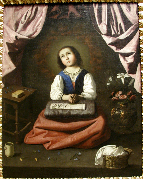 Marys Birth 12