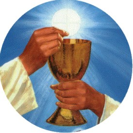Our Eucharist