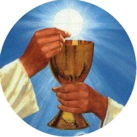 Our Eucharist