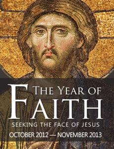 The Year of Faith
