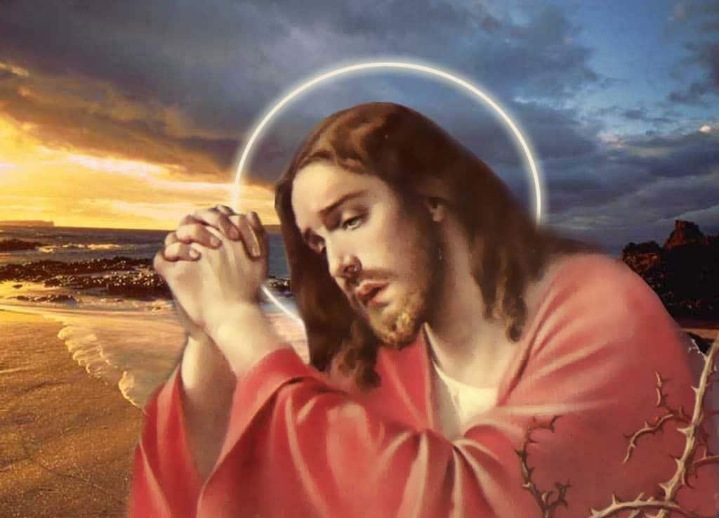 download jesus christ wallpapers