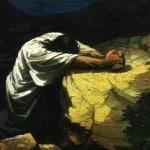 Jesus Christ Praying Wallpapers 16