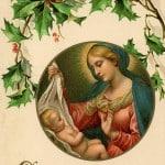 Christmas brings you Joy
