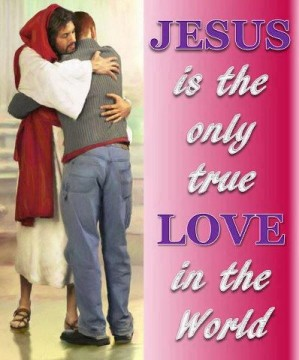 Lord Jesus You Are The One