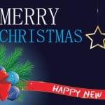 Merry Christmas Wallpaper 01