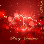 Merry Christmas Wallpaper 06