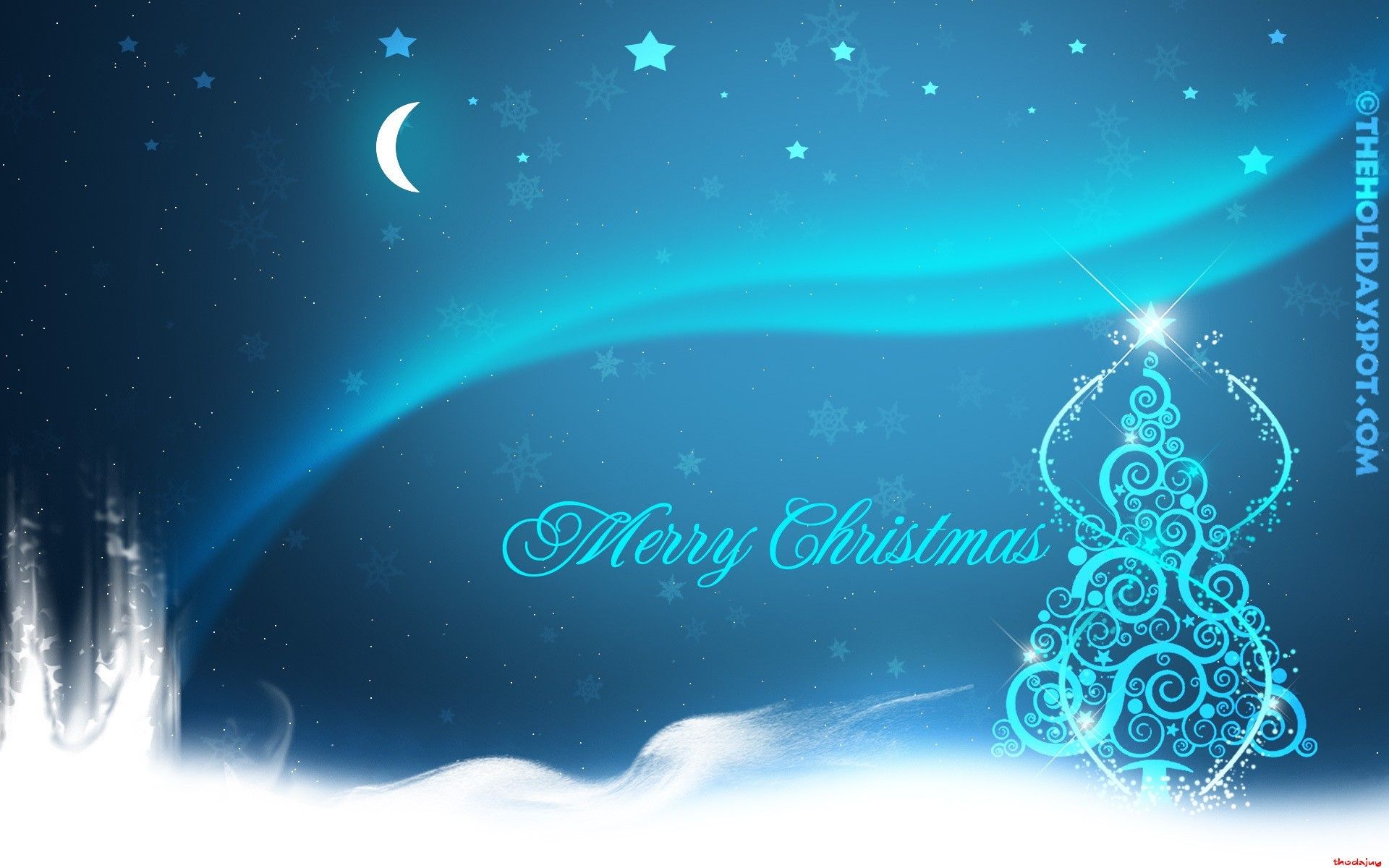 merry christmas wallpaper 15