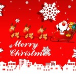 Merry Christmas Wallpaper 16