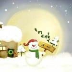 Merry Christmas Wallpaper 21