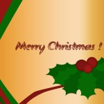 Merry Christmas Wallpaper 22