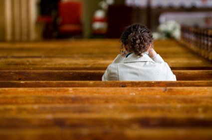 Your Disposition At Church Matters