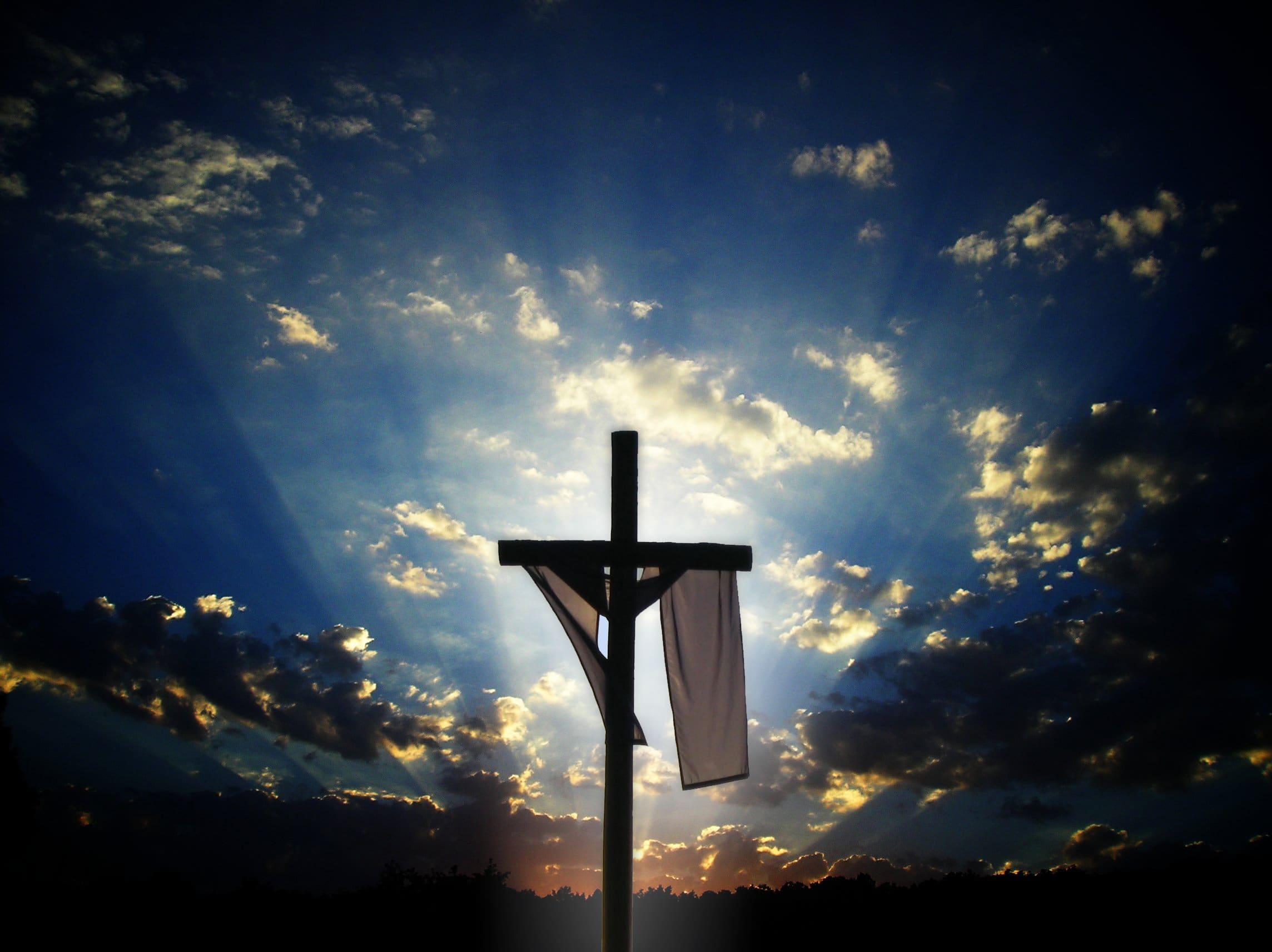 03/27/2016 He is Risen!