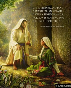 He is Risen pic 02