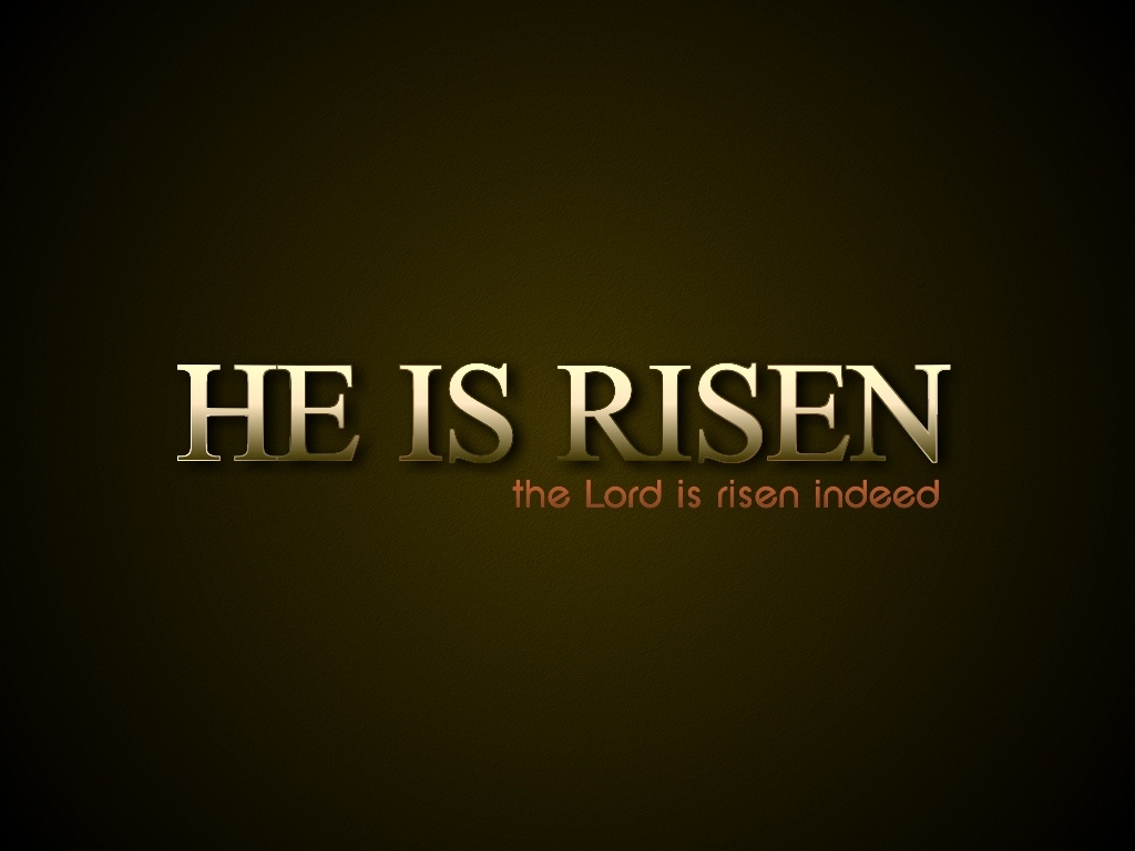 he is risen pic 05