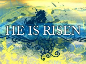 He is Risen pic 06