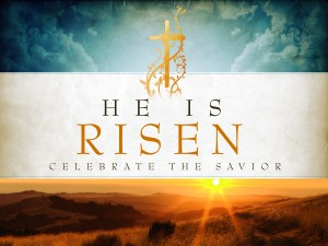 He is Risen pic 12