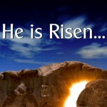 He is Risen pic 15