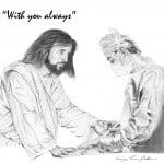Jesus with Surgeon