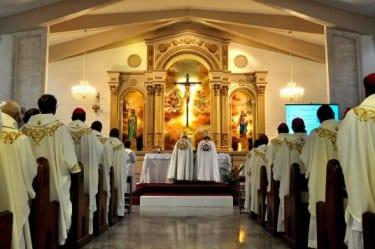 77 Fruits of Holy Mass