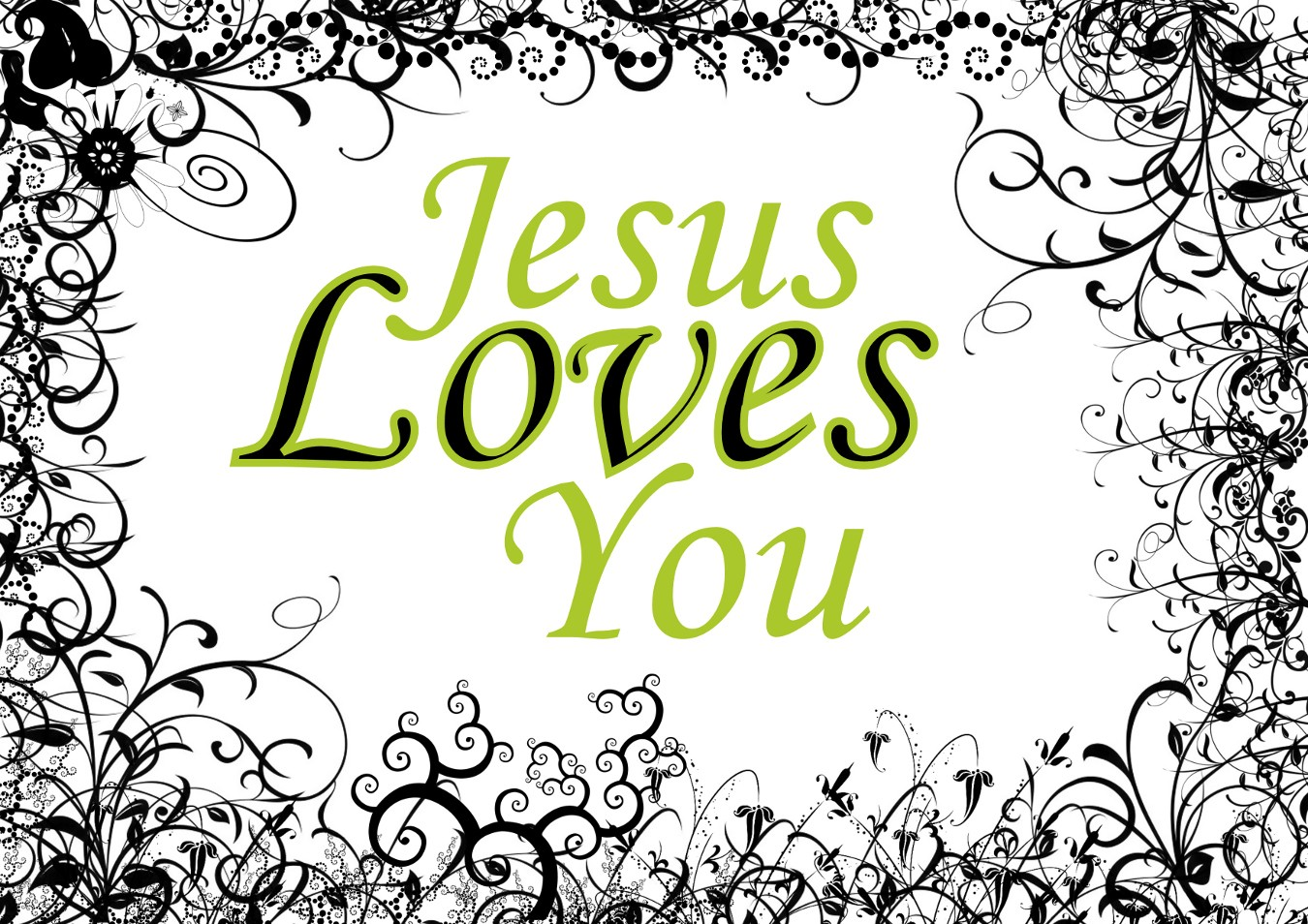 Love You Jesus Wallpapers : Jesus Loves You Wallpapers