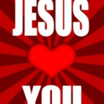 Jesus Loves You Wallpaper 11