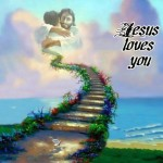 Jesus Loves You Wallpaper 14