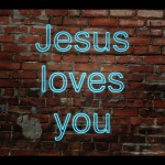 Jesus Loves You Wallpaper 16