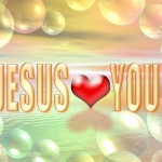 Jesus Loves You Wallpaper 18