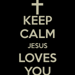 Jesus Loves You Wallpaper 19