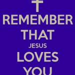 Jesus Loves You Wallpaper 22