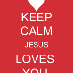 Jesus Loves You Wallpaper 23